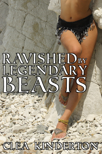 Ravished by Legendary Beasts
